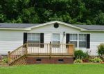Bank Foreclosure for sale in Pageland 29728 COURTNEY PLACE LN - Property ID: 3328923571