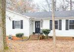 Bank Foreclosure for sale in Monroe 28112 S WEST ST - Property ID: 3329106204