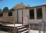 Bank Foreclosure for sale in Show Low 85901 S 11TH ST - Property ID: 3332168520