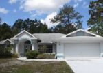 Bank Foreclosure for sale in Homosassa 34446 MANGROVE CT S - Property ID: 3336033198