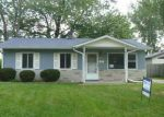 Bank Foreclosure for sale in Indianapolis 46222 EAGLEDALE DR - Property ID: 3336463739