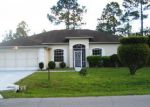 Bank Foreclosure for sale in Palm Coast 32164 PRINCESS RUTH LN - Property ID: 3338281315