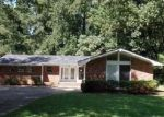 Bank Foreclosure for sale in Decatur 30032 SARATOGA DR - Property ID: 3338393891