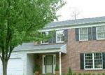 Bank Foreclosure for sale in Reisterstown 21136 SAINT PAUL AVE - Property ID: 3339903132