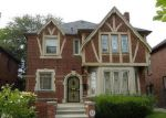 Bank Foreclosure for sale in Detroit 48206 STURTEVANT ST - Property ID: 3340039798