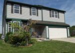 Bank Foreclosure for sale in Ypsilanti 48197 COPPER CREEK DR - Property ID: 3340287689