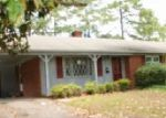 Bank Foreclosure for sale in Fayetteville 28303 WESTCHESTER DR - Property ID: 3342638731