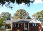 Bank Foreclosure for sale in Gastonia 28054 CRAIG AVE - Property ID: 3343280357