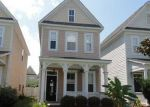 Bank Foreclosure for sale in Summerville 29483 DANDELION ST - Property ID: 3345799586