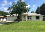Bank Foreclosure for sale in Inverness 34452 E PEACH ST - Property ID: 3348667437