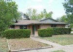 Bank Foreclosure for sale in Dallas 75228 GLOBE AVE - Property ID: 3349081319
