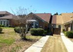 Bank Foreclosure for sale in Montgomery 36117 SANDSTONE CT - Property ID: 3349623984