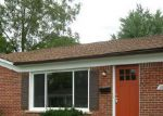 Bank Foreclosure for sale in Livonia 48150 NEBRASKA ST - Property ID: 3350410576