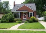 Bank Foreclosure for sale in Livonia 48150 AUBURNDALE ST - Property ID: 3350411900
