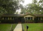 Bank Foreclosure for sale in Tallahassee 32301 CHEROKEE DR - Property ID: 3352557525