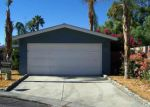 Bank Foreclosure for sale in Indio 92201 AVENUE 48 SPC 63 - Property ID: 3353208347