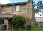 Bank Foreclosure for sale in Jacksonville 32257 SHADY GLEN DR - Property ID: 3353847349