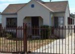 Bank Foreclosure for sale in Los Angeles 90047 S HARVARD BLVD - Property ID: 3354769287