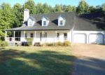Bank Foreclosure for sale in Dawsonville 30534 COLLINS RD - Property ID: 3358081245