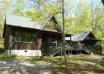Bank Foreclosure for sale in Cleveland 30528 CHATTAHOOCHEE ACRES DR - Property ID: 3358087382