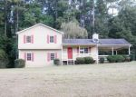 Bank Foreclosure for sale in Loganville 30052 BARNES CT - Property ID: 3360571573