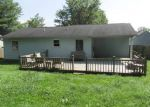 Bank Foreclosure for sale in Ellettsville 47429 W IROQUOIS DR - Property ID: 3361266641