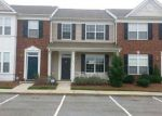 Bank Foreclosure for sale in Lexington 27295 STOVER WAY - Property ID: 3362530633