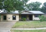 Bank Foreclosure for sale in Dallas 75217 CASTLEROCK DR - Property ID: 3363276500