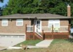 Bank Foreclosure for sale in Montgomery City 63361 DOGWOOD RD - Property ID: 3363926905