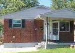 Bank Foreclosure for sale in Dayton 45406 GRANT AVE - Property ID: 3364042961