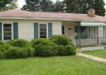 Bank Foreclosure for sale in Indiana 15701 REX AVE - Property ID: 3364686332