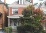 Bank Foreclosure for sale in Pittsburgh 15214 VINCETON ST - Property ID: 3364765613