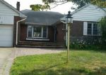 Bank Foreclosure for sale in North Babylon 11703 WHITE ST - Property ID: 3366019533