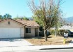 Bank Foreclosure for sale in Corona 92883 BASSWOOD DR - Property ID: 3366154425