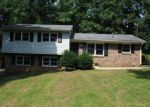 Bank Foreclosure for sale in Gastonia 28056 LITTLE MOUNTAIN RD - Property ID: 3369170758