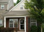 Bank Foreclosure for sale in Monroe 28112 T J DR - Property ID: 3369179960