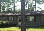 Bank Foreclosure for sale in Jesup 31545 STACY ST - Property ID: 3369338946