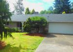 Bank Foreclosure for sale in Marysville 98270 GROVE ST - Property ID: 3371551579