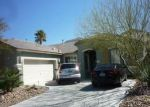 Bank Foreclosure for sale in Henderson 89052 STANSBURY CT - Property ID: 3372147220