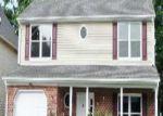 Bank Foreclosure for sale in Virginia Beach 23464 JOHN BROWN LN - Property ID: 3373748453