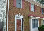 Bank Foreclosure for sale in Chesapeake 23321 GOLDEN OAKS LN - Property ID: 3374390974