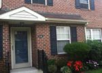 Bank Foreclosure for sale in Mays Landing 08330 BEN FRANKLIN CT - Property ID: 3375795997