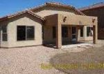 Bank Foreclosure for sale in Avondale 85323 W COCOPAH ST - Property ID: 3378161936