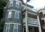 Bank Foreclosure for sale in Boston 02124 WAINWRIGHT ST - Property ID: 3379516576
