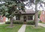 Bank Foreclosure for sale in Berkley 48072 GRIFFITH AVE - Property ID: 3379690901