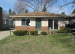 Bank Foreclosure for sale in Livonia 48152 FLORAL ST - Property ID: 3379708858