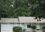 Bank Foreclosure for sale in Decatur 30030 WOODFERN DR - Property ID: 3380137625