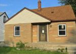 Bank Foreclosure for sale in Riverview 48193 BRINSON ST - Property ID: 3384717517