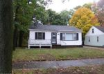 Bank Foreclosure for sale in Muskegon 49442 JAMES AVE - Property ID: 3384893585
