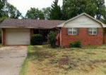 Bank Foreclosure for sale in Elk City 73644 W C AVE - Property ID: 3388745560